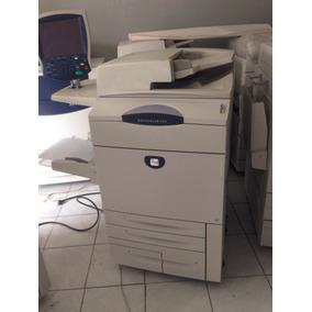 Impresora Xerox Docucolor 252 C/iva, No Incluye Materiales