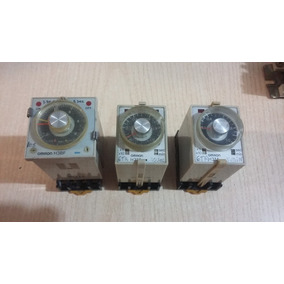 Timers Omron