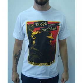Camiseta Rage Against The Machine - We Can Play Some Rock #2