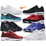 Nike Air Max 1 Y Air Max 90 Ultra Originales 10 Modelos
