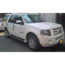 Ford Expedition Mod. 2008 Extralarga 3 Filas