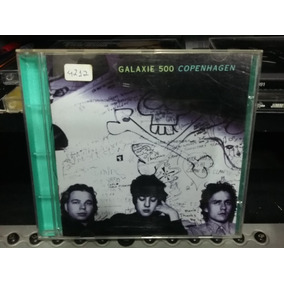 Cd - Galaxie 500 - Copenhagen