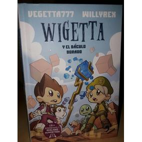 Vendo Libros En Buen Estado Virtual Hero Rubius Y Wigetta