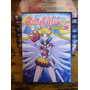 Sailor Moon Sailor Star Completa Lote X9 Dvd