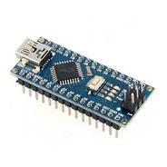 Arduino Nano Atmega328p Controlador Usb Ch340 -pdiy-