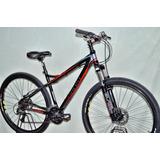 Bicicleta Mtb R29 Ghost Cuadro Hidro-disco- Susp C/bloqueo