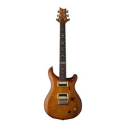 Guitarra Prs Se Custom 22 Vintage Sunburst C/ Nf-e