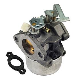 Carburador Tecumseh Para Modelos Hm P Hm80-155638s Hm P