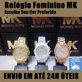 4479e90fcbc70 Relogio Ticwatch 2 - Relógio Michael Kors no Mercado Livre Brasil