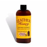 Limpa Couros - O Melhor Produto Do Mercado! - Leather Honey