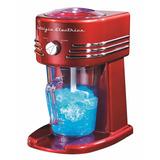 Maquina Para Granizados Cócteles Nostalgia Fbs400retrored