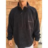 Sweater Columbia Tela Polar Original Solo Talla Xl