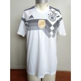 Camiseta Selección Alemania 2018 Titular adidas Nueva