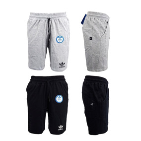Short Bermuda Hombre adidas Original´s 100% Algodon Rustico