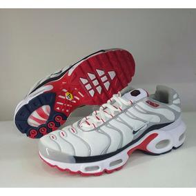 Tenis Tennis Nike Air Max Tn V Clasicas Zapatillas Hombre