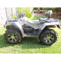 Moto Atv 4 Ruedas Can-am Outlander 800 Año 2008