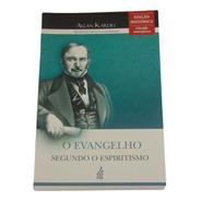 O Evangelho Segundo O Espiritismo (brochura) Guillon Ribeiro