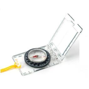 Bússola Tatica Militar Lensatic Compass - Dc366