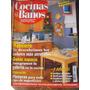 Revista De Decoración Cocinas Y Baños N° 92 Año 2000