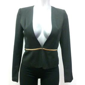 Saco Dama Vestir