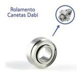 Rolamento Cerâmico Alta Rotação - Dabi Ms350/mrs400/ 1 Und