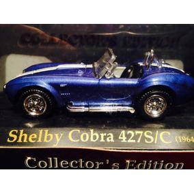 Signature Models-yat Ming 1-43 Shelby Cobra 1964 427s-c Caja