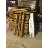 Balustros 2x2 Y Columnas De 3x3 Y 4x4 Torneadas En Viraro