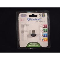 Micro Mini Adaptador Usb Bluetooth 2.0 Dongle Melhor Preço