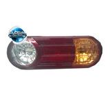 Lanterna Traseira Hyundai Hr 2007 2008 2009 2010 2011 12 13