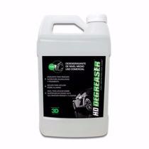 Desengrasante - Hd - Green Degreaser - 3d - Potenza