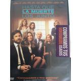 Hasta Que La Muerte Los Junto - Original Seminueva Dvd