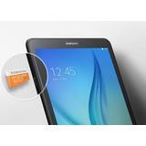 Tablet Samsung Galaxy Tab E 9.6 Qc 1.3 Ghz 1.0 Gb 8gb Negra