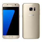 Samsung Galaxy S7 G930 32gb Original Nacional- De Vitrine