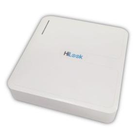 Grabador Hilook Dvr 4 Ch Turbo Hd 1080p 1 Ch Dvr-104g-f1