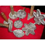 Troqueles En Aluminio Para Termoformar Cuero,telas Y Foamy