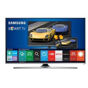 Tv Samsung 40 - Un40j5500agxzd -full Hd Flat Smart Tv J5500