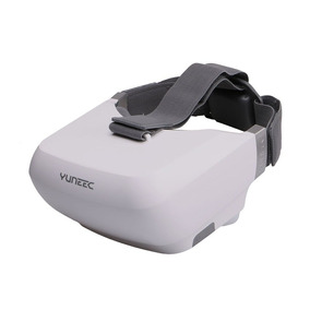 Gafas Yuneec Skyview Compatible Drone Typhoon Inalámbrico