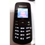 Celular Samsung Gt-e1086i