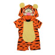 Pañalero Largo Disney Tigger Pooh Ropa Bebé Disfraz 5005