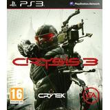 Crysis 3 Ps3 Digital Español Juego Accion | Metroid Games