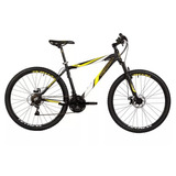 Bicicleta Mountain Bike R27.5 Teknial Tarpan 100b 12 Cuotas