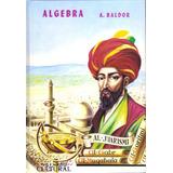 Libro Algebra De Baldor En Pdf + (solucionario)
