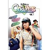 Dvd Chaves Dublado Em 23 Dvds Frete Gratis