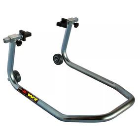 Cavalete Universal Moto Para Suspensão Traseira Balança