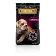 Dogpro Cachorro 15 Kg *** 2 Unidades*** Envíos Gratis