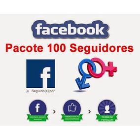 100 Seguidores Para Facebook