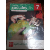Ciencias Sociales 7 Editorial: Sm