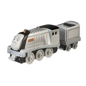 Tren Spencer Thomas Y Sus Amigos Locomotora Diecast