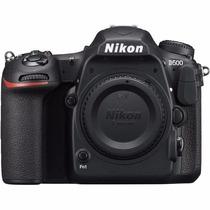 Camera Nikon D500 Dslr Somente A Vista. Pronta Entrega