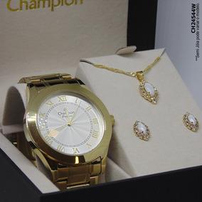 e377f61e5e3 Relogio Smart Dourado E Branco - Relógios em Feira de Santana no ...